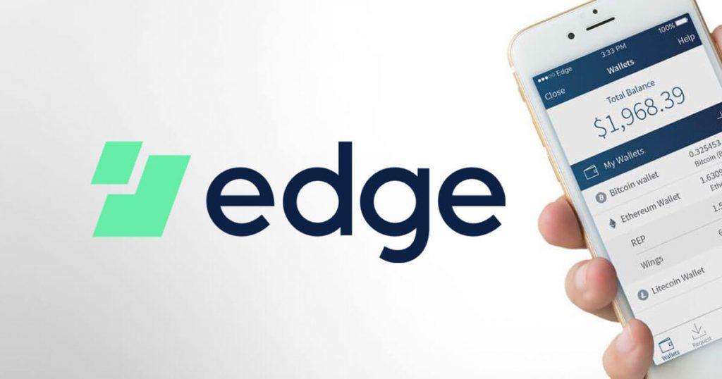 اپلیکیشن Edge برای اندروید و iOS