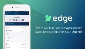 دانلود و آموزش کار با کیف پول اج – Edge ؛ خرید و فروش بیت کوین با موبایل