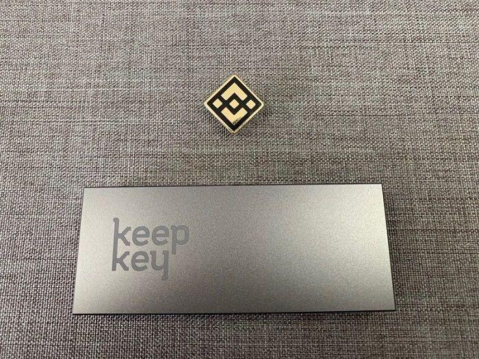 کیف پول Keep Key
