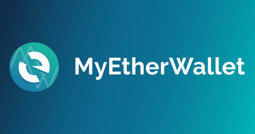 کیف پول ارز دیجیتال مای اتر - MyEtherWallet