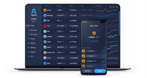 کیف پول اتمیک – Atomic Wallet ؛ خرید و فروش بیت کوین و اتریوم