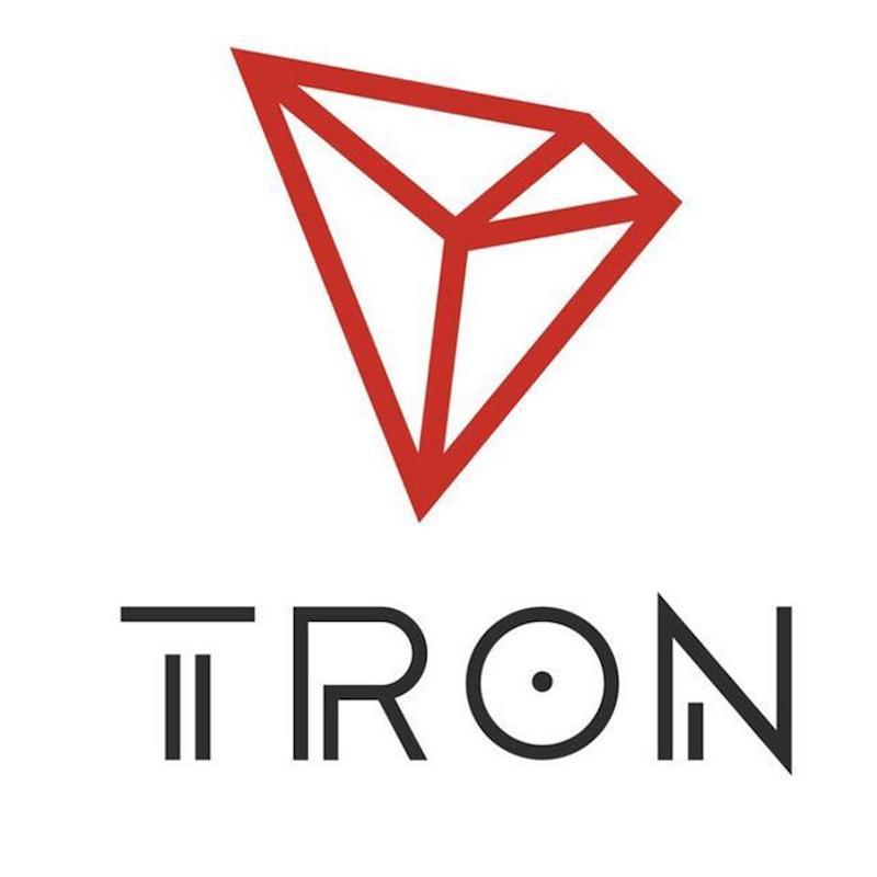 ارز دیجیتال ترون - TRX