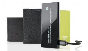 کیف پول سخت افزاری کیپ کی - KeepKey ؛ بررسی و آموزش