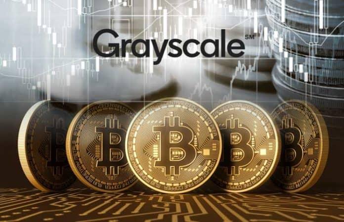 شرکت Grayscale Bitcoin Trust