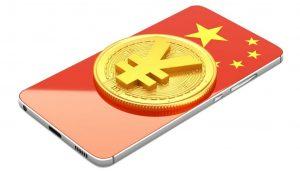 تست عمومی 1.5 میلیون دلار ارز دیجیتال چین آغاز شد