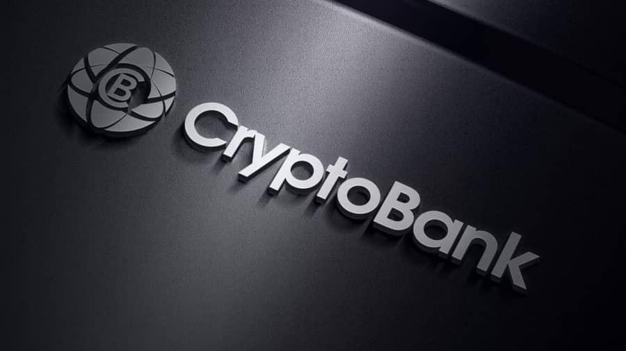 بانک های کریپتویی