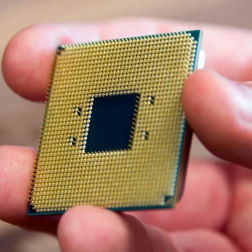 پردازنده (CPU)