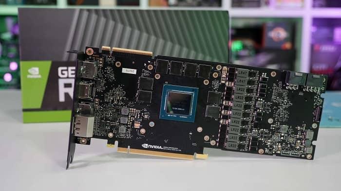 پردازشگر گرافیکی (GPU)