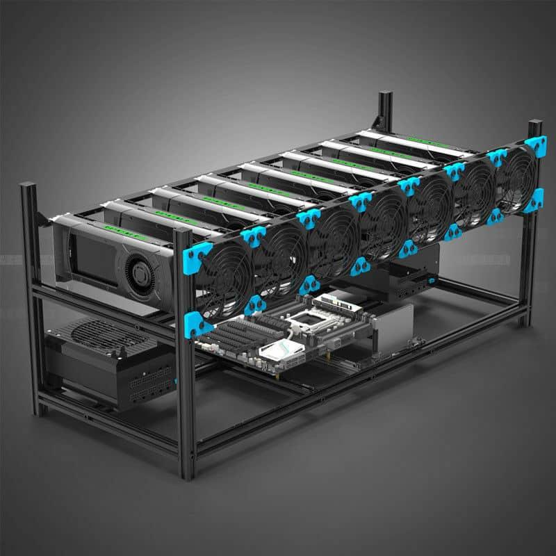 دستگاه استخراج بیت کوین