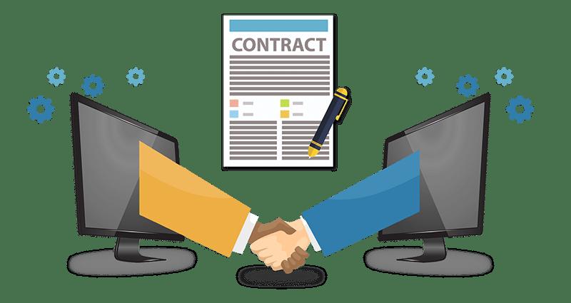 قرارداد هوشمند