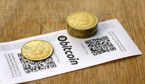 کیف پول کاغذی یا پیپر والت ارز دیجیتال چیست و چگونه درست میشود؟