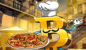 برنامه نویسی که برای خرید دو پیتزا 10 هزار بیت کوین پرداخت کرد!